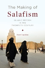 Making of Salafism cover